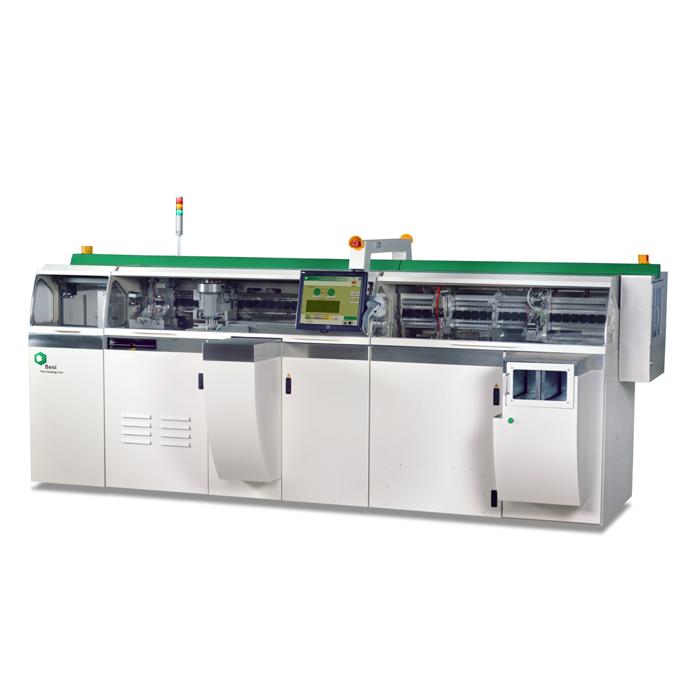Fico Sawing Line