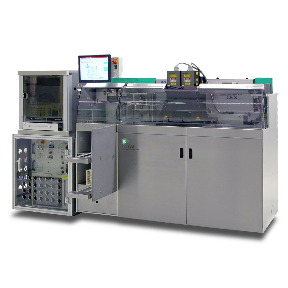 Fico Laser Marker